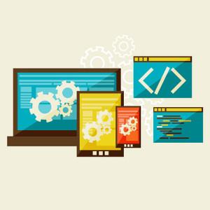 Designing Websites for the Modern Web.