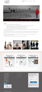 Web Design: My Bridge Online